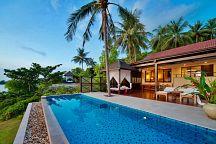 Спецпредложение от отеля Tongsai Bay