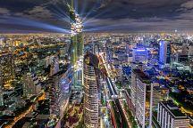 Бангкок стал богаче еще на одну достопримечательностъ