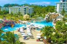 Спецпредложение от Splash Beach Resort Mai Khao