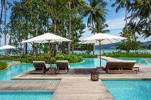 Спецпредложение от Rosewood Phuket