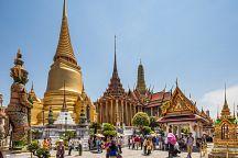 Таиланд ожидает существенное увеличение турпотока