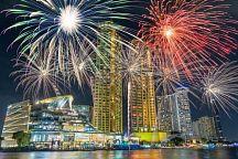 ТАТ презентует Amazing Thailand Countdown 2019