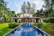 Эксклюзивные тарифы от Banyan Tree Phuket