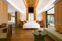 Масштабная реновация в отеле Chiva-Som International Health Resort