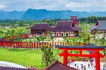 В Чиангмае появился «японский городок»