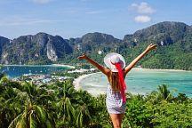 Таиланд планирует увеличить количество туристов в 2016 году