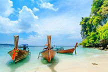 Пхукет попал в десятку лучших мест на планете для путешествий