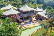 Бесплатные ночи от Soneva Kiri Resort