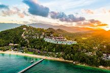 Отель InterContinental Samui Baan Taling Ngam Resort сменил название