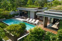 Эксклюзивное предложение от SAYAMA Luxury и Rosewood Phuket