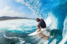 На Пхукете пройдет фестиваль серфинга