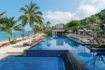 Эксклюзивное предложение от  SAYAMA Luxury и отеля InterContinental Samui