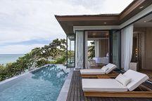 Эксклюзивное предложение от SAYAMA Luxury и отеля Cape Fahn Samui