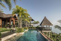 Эксклюзивное предложение от SAYAMA Luxury и отеля Four Seasons Samui