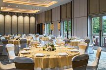 Спецпредложение для MICE-групп от отеля Phuket Marriott Resort and Spa, Nai Yang Beach