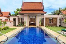 Эксклюзивное предложение от отеля  Banyan Tree Phuket