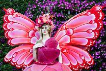 В Таиланде пройдет Фестиваль цветов