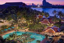 Сеть отелей Anantara презентует новый проект