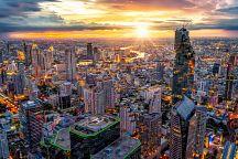 Власти Таиланда предложили перенести столицу