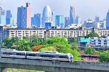 В Таиланде появится скоростная железнодорожная магистраль