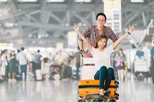 Туристов просят приезжать в аэропорты Таиланда заранее