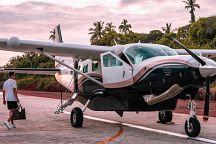 Эксклюзивный авиатрансфер от отеля Soneva Kiri Resort