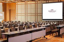 Спецпредложение для MICE-групп от отеля Crowne Plaza Phuket Panwa