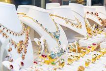 Бангкок приглашает на ювелирную ярмарку
