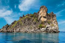 В Таиланде готовят подводные туристические маршруты