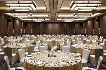 Спецпредложение для MICE-групп от отеля Phuket Marriott Resort and Spa