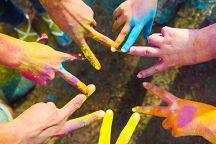 В Паттайе пройдет ярмарка красок