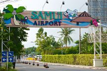 Международный аэропорт Самуи ждут обновления