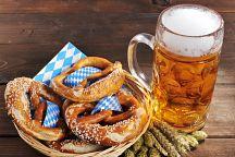 Pattaya Oktoberfest — немецкие традиции с тайским колоритом