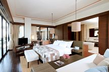 Специальные отельные тарифы, Таиланд
