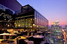 Тематические вечеринки в отеле Sofitel Sо Bangkok