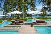 Спецпредложение от Rosewood Phuket 5*
