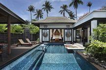 Эксклюзивное предложение от компании SAYAMA Luxury и отеля Anantara Mai Khao 5*