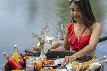 Романтический завтрак в отеле Banyan Tree Phuket 5*