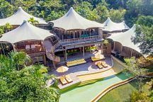Бесплатные ночи от Soneva Kiri Resort 5*