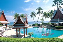 Важная информация от Chiva-Som International Health Resort 5*