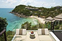 Специальное предложение от отеля Banyan Tree Samui 5*