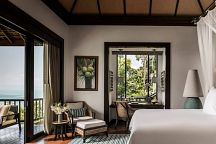 Эксклюзивное предложение от SAYAMA Luxury и Four Seasons Resort Koh Samui