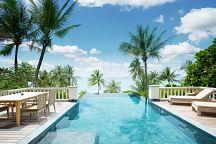Лучшее предложение от компании SAYAMA Luxury и отеля Trisara 5*