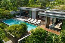 Эксклюзивное предложение от SAYAMA Luxury и Rosewood Phuket 5*