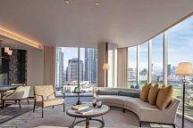 Эксклюзивное предложение от SAYAMA Luxury и Waldorf Astoria Bangkok 5*