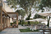 Открытие нового отеля — Capella Bangkok 5*