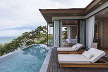 Эксклюзивное предложение от SAYAMA Luxury и отеля Cape Fahn Samui 5*