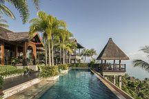 Эксклюзивное предложение от SAYAMA Luxury и отеля Four Seasons Samui 5*