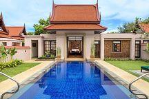 Эксклюзивное предложение от отеля Banyan Tree Phuket 5*