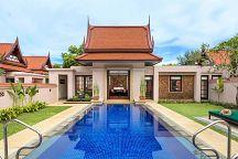Спецпредложение от отеля Banyan Tree Phuket 5*